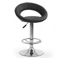 Барный стул H15 черный