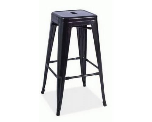 Барный стул Signal Long (черный)