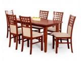 Кухонные столы и стулья со склада в Алматы