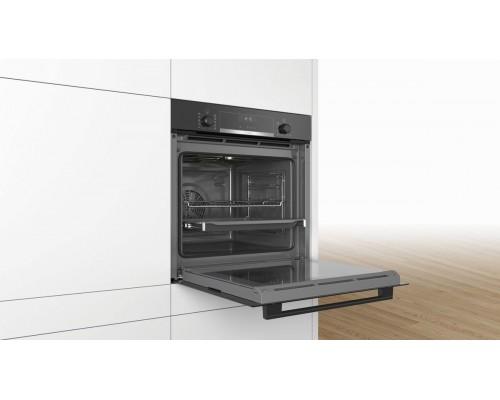 Встраиваемый духовой шкаф Bosch HBG 517 EW0R