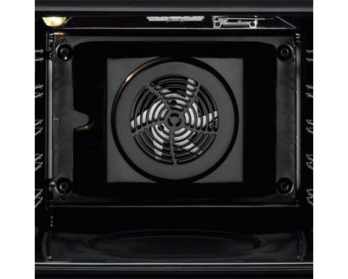 Встраиваемый духовой шкаф Electrolux OED 3H50 TX