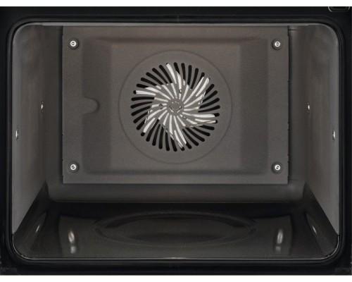 Встраиваемый духовой шкаф Electrolux OEE 5C71 X