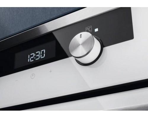 Встраиваемый духовой шкаф Electrolux OKC 5H50 W