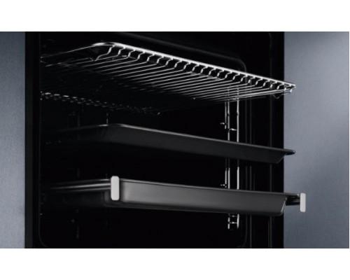 Встраиваемый духовой шкаф Electrolux OKD 5C51 X