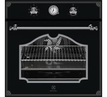 Встраиваемый духовой шкаф Electrolux OPEB2320B