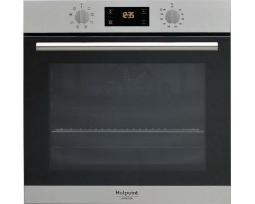 Встраиваемый электрический духовой шкаф Hotpoint-Ariston FA2 540 H IX
