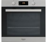Встраиваемый духовой шкаф Hotpoint-Ariston FA3 540 JH IX