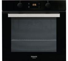 Встраиваемый духовой шкаф Hotpoint-Ariston FA3 540 JH BL