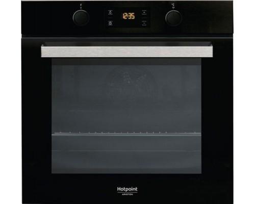 Встраиваемый электрический духовой шкаф Hotpoint-Ariston FA3 540 JH BL