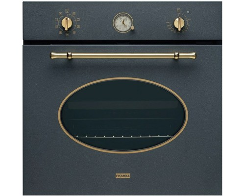 Встраиваемый электрический духовой шкаф Franke CL 85 M GF