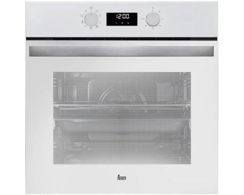 Встраиваемый газовый духовой шкаф Teka HBB 720 White