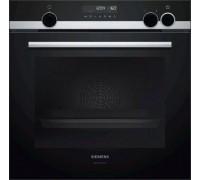 Электрический духовой шкаф Siemens iQ500 HR558G0S6R