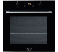 Электрический духовой шкаф Hotpoint-Ariston FA2 841 JH BL
