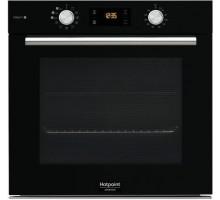 Встраиваемый духовой шкаф Hotpoint-Ariston FA4S 841 JBLG
