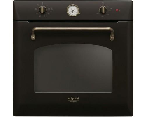 Встраиваемый электрический духовой шкаф Hotpoint-Ariston FIT 804 H AN