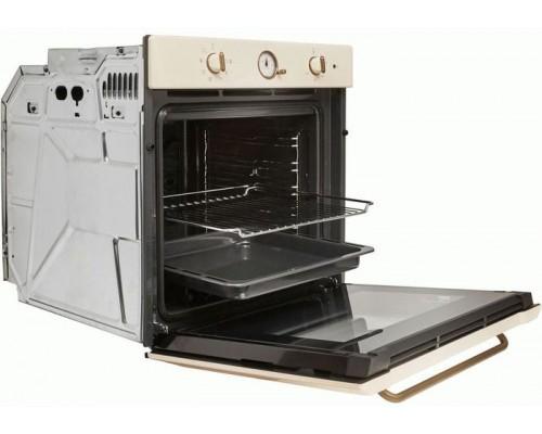 Встраиваемый электрический духовой шкаф Hotpoint-Ariston FVT 801 H OW