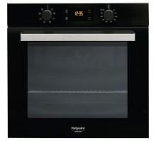 Встраиваемый духовой шкаф Hotpoint-Ariston FA3 540 H BL