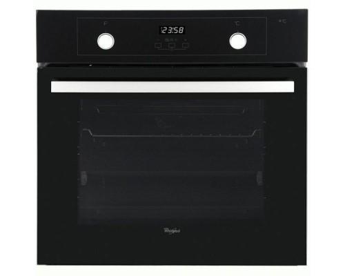 Встраиваемый электрический духовой шкаф Whirlpool AKP 786 NB