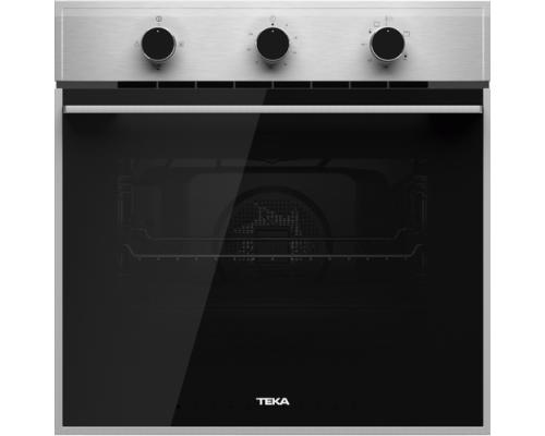 Встраиваемый газовый духовой шкаф Teka HSB 740 G SS