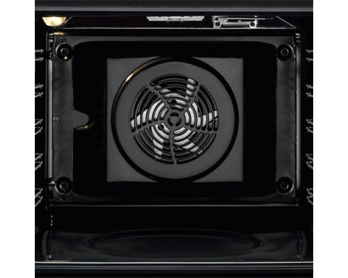 Встраиваемый духовой шкаф Electrolux OED 3H50 TW