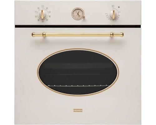 Встраиваемый электрический духовой шкаф Franke CL 85 M PW