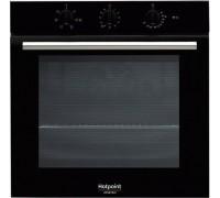 Встраиваемый духовой шкаф Hotpoint-Ariston FA2 530 H BL