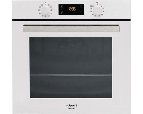 Встраиваемый духовой шкаф Hotpoint-Ariston FA3 841 H WH HA