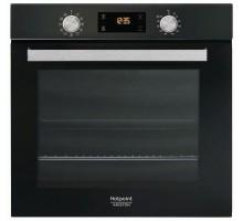 Встраиваемый духовой шкаф Hotpoint-Ariston FA5 841 JH BL