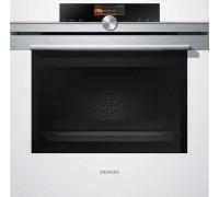 Встраиваемая электрическая духовка Siemens HB 634 GHW1