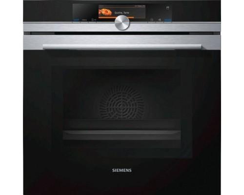 Встраиваемая Электрическая духовка Siemens HN 678 G4S6