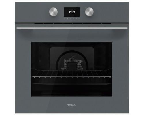 Встраиваемый электрический духовой шкаф Teka HLB 8600 Stone Grey
