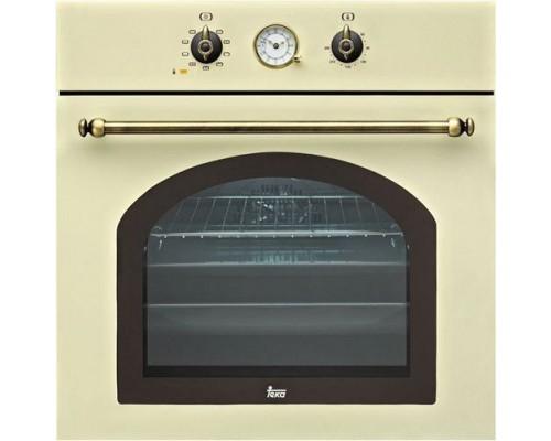 Встраиваемый электрический духовой шкаф Teka HR 550 Beige OB