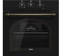 Встраиваемый духовой шкаф Teka HRB 6100 ATB Brass