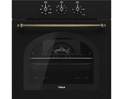 Встраиваемый электрический духовой шкаф Teka HRB 6100 ATB Brass
