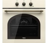 Встраиваемый духовой шкаф Teka HRB 6100 VNB Brass