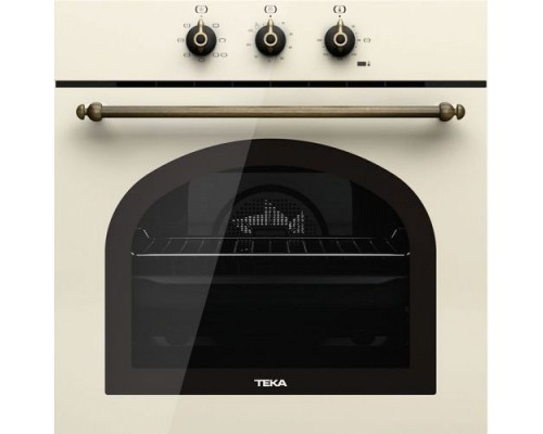 Встраиваемый электрический духовой шкаф Teka HRB 6100 VNB Brass