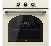 Встраиваемый Духовой Шкаф Teka HRB 6100 VNS Silver