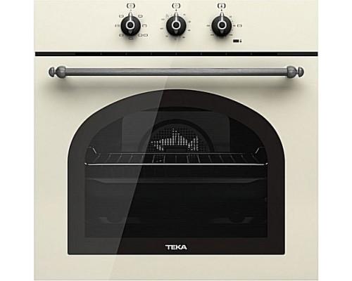 Встраиваемый Электрический Духовой Шкаф Teka HRB 6100 VNS Silver