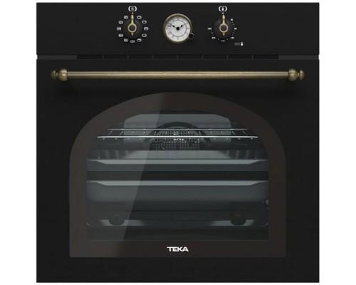 Встраиваемый электрический духовой шкаф Teka HRB 6300 ATB Brass