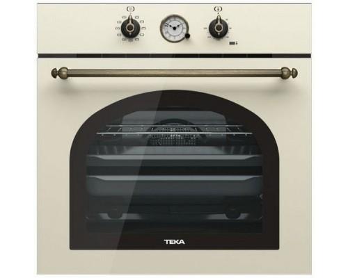 Встраиваемый электрический духовой шкаф Teka HRB 6300 VNB Brass