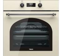 Встраиваемый духовой шкаф Teka HRB 6400 VNS SILVER