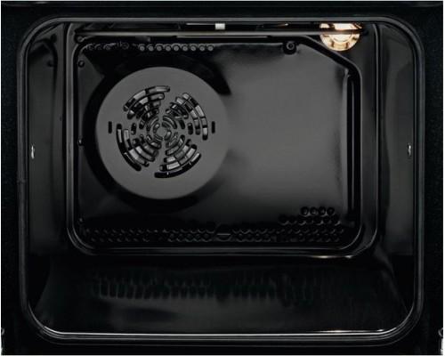 Встраиваемый духовой шкаф Electrolux OPEB 4230 X