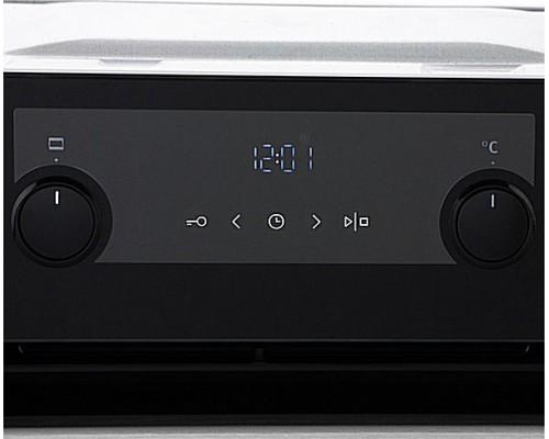 Встраиваемый электрический духовой шкаф Gorenje BO 735 E20XG-M