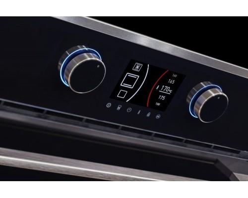 Встраиваемый электрический духовой шкаф Teka HLB 860 SS