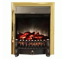 Электрический Камин Royal Flame Fobos FXM Brass