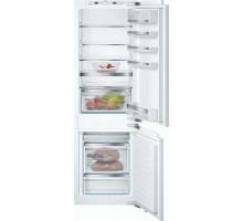 Встраиваемый холодильник Bosch KIN 86HD 20R