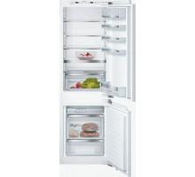 Встраиваемый холодильник Bosch KIS 86AF 20R