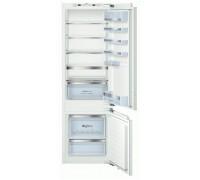 Встраиваемый холодильник Bosch KIS 87AF 30R