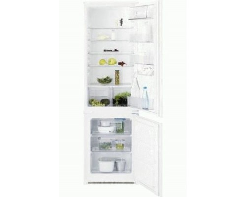 Встраиваемый холодильник Electrolux RNT 3LF 18S