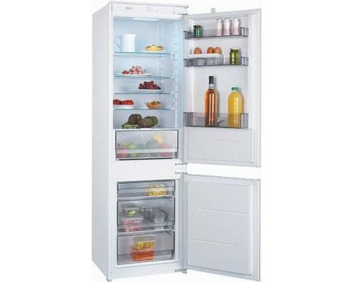 Встраиваемый холодильник Franke FCB 320 NR MS A+